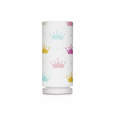 Lamps&co. - Lampka Nocna Princess Korony