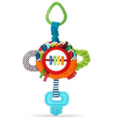 Skip Hop - Zabawka Do Wózka Klucz