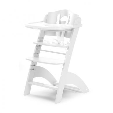 Childhome - Krzesełko Lambda 2 White