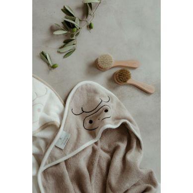 My Memi -   Bambusowy ręcznik cream - sheep