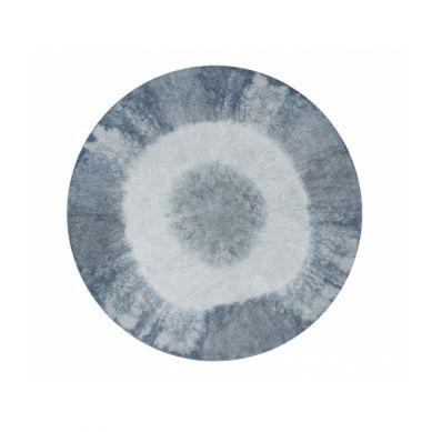 Lorena Canals - Dywan do Prania w Pralce Tie-Dye Vintage Blue