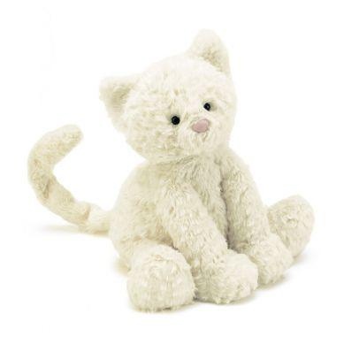 Jellycat - Przytulanka Kotek Fuddlewuddle 23 cm