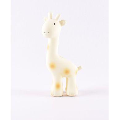 Tikiri - Zabawka Gryzak Zoo Żyrafa w Pudełeczku