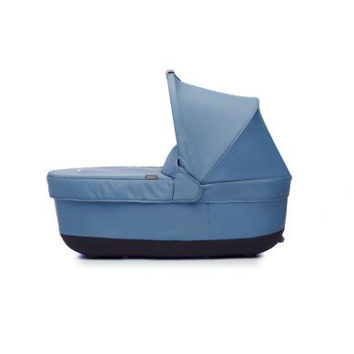 Easywalker - Mosey+ Gondola do Wózka Steel Blue