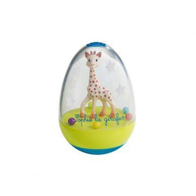 Vulli - 3 Mini Wańki-wstańki Żyrafa Sophie