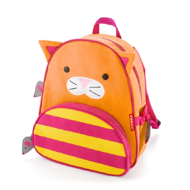 Plecak Kotek z serii Zoo Pack Skip Hop