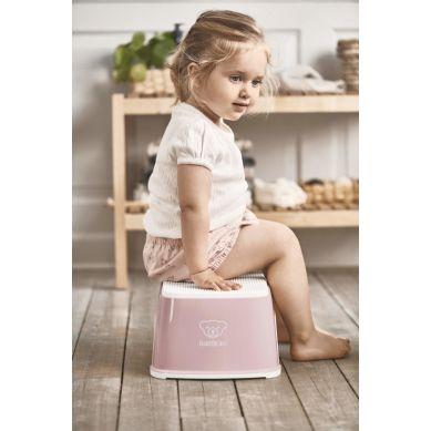 Babybjorn - Podest Różowy