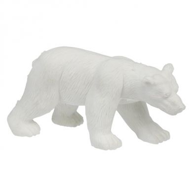 Rex - Gumka do Ścierania Polar Bear 3+