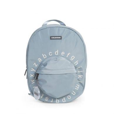 Childhome - Plecak Dziecięcy ABC Szary