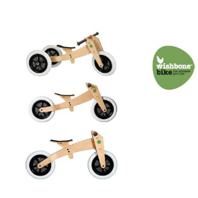 Wishbone Bike - Rowerek Biegowy Space