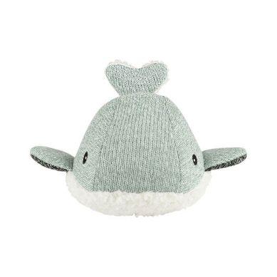Flow - Uspokajający Wieloryb Moby the Whale Miętowy