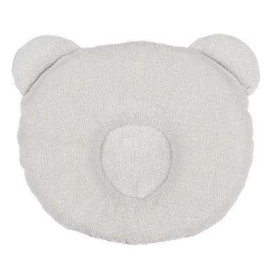 Candide - Poduszka z Pamięcią Kształtu P'tit Panda Grey