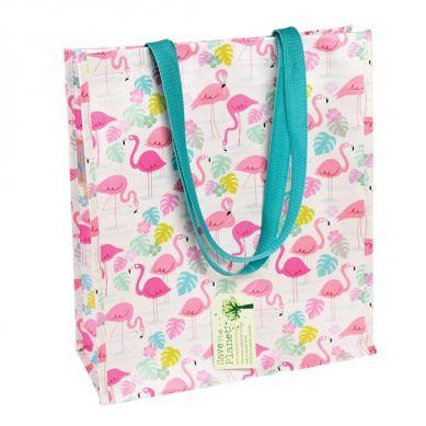 Rex - Shopper Bag Flamingo Bay