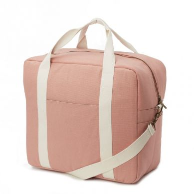 My Bag's - Torba Family Bag Happy Family Pink