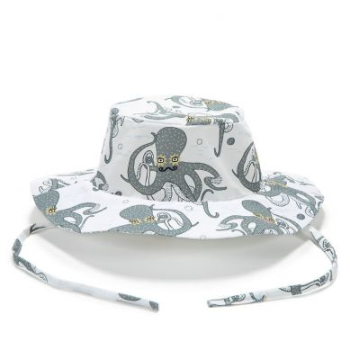 La Millou - Safari Hat Sea Beauties Grey