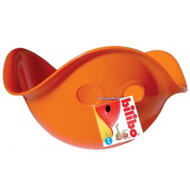 Bilibo - Zabawka Progresywna dla Dzieci Pomarańczowa