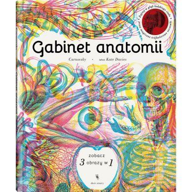 Wydawnictwo Dwie Siostry - Gabinet Anatomii