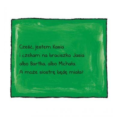 Wydawnictwo Adamada - Kasia i Brzuszek Mamy