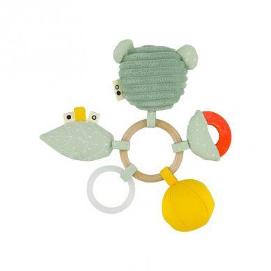 Trixie - Aktywizująca Sensoryczna Zabawka Mr. Polar Bear