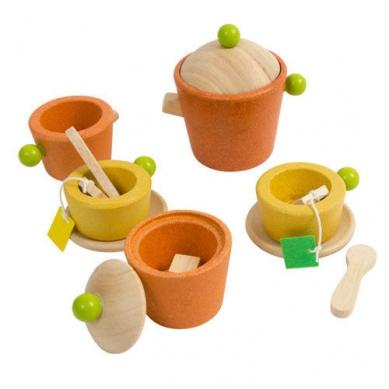 Plan Toys Serwis Do Herbaty