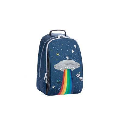 Jeune Premier - Plecak James Statek Kosmiczny