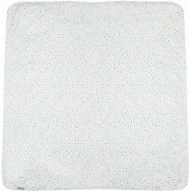 Bebe-Jou - Otulacz Bambusowy Confetti Party Duży 110cm