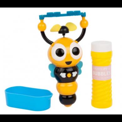 Sunnylife - Zabawka do Baniek Mydlanych Bee