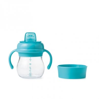 OXO - Transitions Kubek Treningowy Set 6m+ Blue