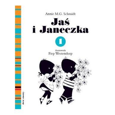 Wydawnictwo Dwie Siostry - Jaś i Janeczka