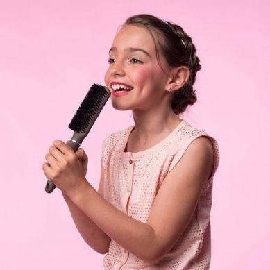 Rosajou - Szminka balsam do ust dla dzieci Rubis