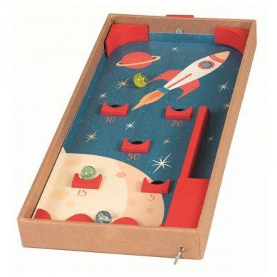 Egmont Toys - Gra Manualna Mini Pinball 5+