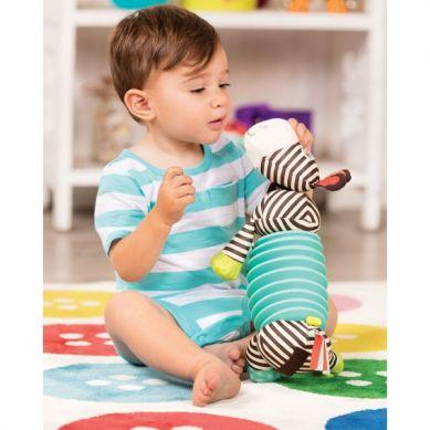 B.Toys - Zebra Akordeon dla Maluszków
