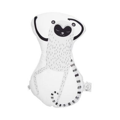 Maki Mon Ami - Poduszka do Przytulania Lemur Leon