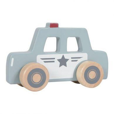 Little Dutch - Zestaw aut Karetka, Policja, Wóz Strażacki 1+