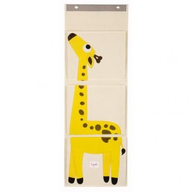 Organizer na Ścianę Żyrafa 3 Sprouts