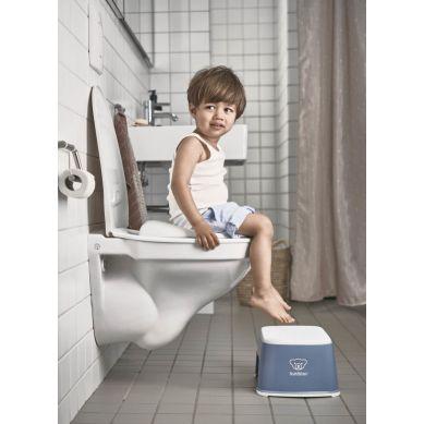 Babybjorn - Podest Niebieski