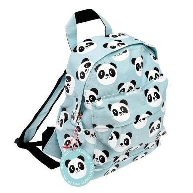 Rex - Mini Plecaczek Panda