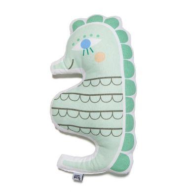 Petit Monkey - Poduszka do Przytulania Seahorse