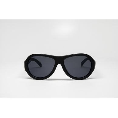 Babiators -  Okulary Classic Black Ops Black 12cm