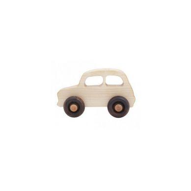 Wooden Story - Drewniany Samochodzik Little French Car