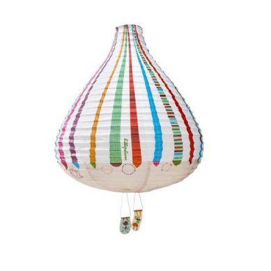 Lilliputiens - Circus paper lantern