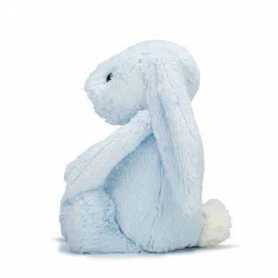 Jellycat - Przytulanka Króliczek Bashful Blue 36cm