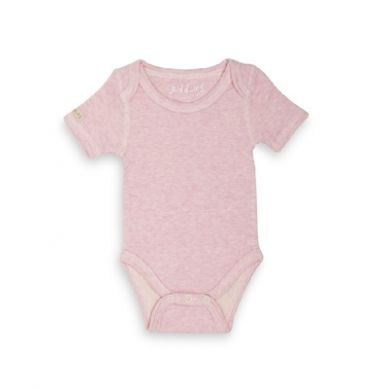 Juddlies - Body Body Pink Fleck 3-6m