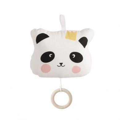 Eef Lillemor - Pozytywka King Panda