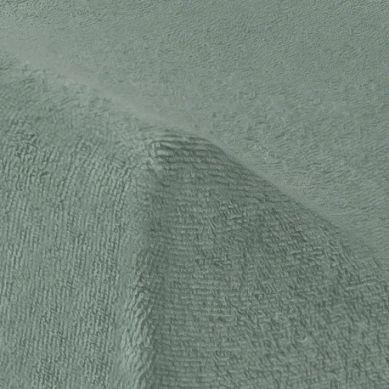 Jollein - Pokrowiec na Przewijak Frotte 50 x 70 cm Ash Green