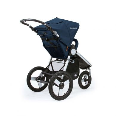 Bumbleride - Wózek Spacerowy Biegowy Speed (2020) Maritime Blue