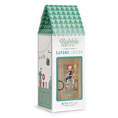 Bubble&CO - Organiczne Mydło w Płynie dla Całej Rodziny 500 ml
