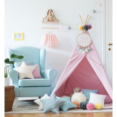 Lamps&co. -  Tipi Classic Pink