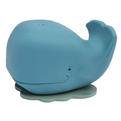 Hevea - Wieloryb Harald do Kąpieli z Naturalnego Kauczuku Niebieski 6m+