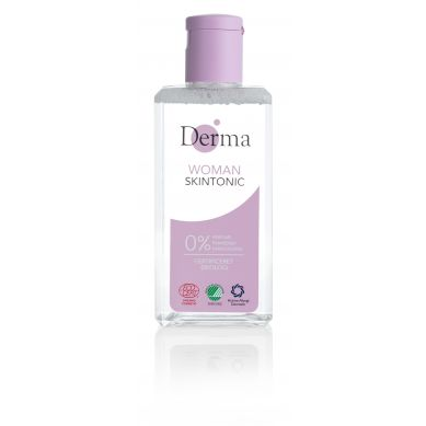 Derma - Eco Woman Tonic do Twarzy 190 ml